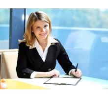 Требуется страховой агент пгт.Комсомольское - Страхование / экономические агенты в Симферополе