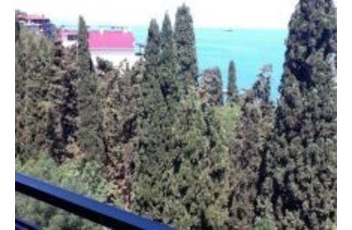 Предлагается под застройку 2,05 га в частной собственности на ЮБК, Большая Алушта, Малый Маяк - Участки в Алуште