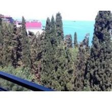 Предлагается под застройку 2,05 га в частной собственности на ЮБК, Большая Алушта, Малый Маяк - Участки в Крыму
