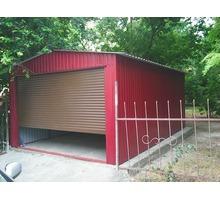 Металлический гараж укрытие в Симферополе - Продам в Симферополе