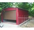 Металлический гараж укрытие в Симферополе - Продам в Крыму
