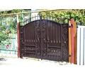 Сварочные работы Джанкой и Джанкойский Район - Заборы, ворота в Джанкое