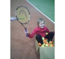 Провожу обучение Большому Теннису - Детские спортивные клубы в Севастополе