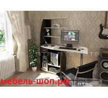 Компьютерные столы мебель-шоп.рф - Столы / стулья в Евпатории