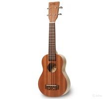 Крутая  Укулеле SZ1 Hampi - Другие музыкальные инструменты в Симферополе