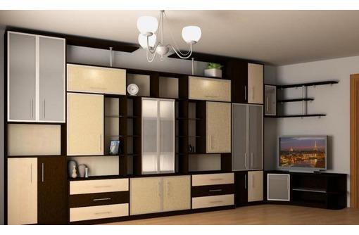 Изготавливаем корпусная мебель эконом-класса. - Мебель на заказ в Севастополе