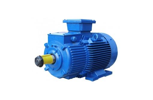 Вентиляторы, дымососы, электродвигатели, редукторы - Продажа в Черноморском