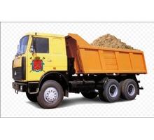 Погрузка и вывоз строительного мусора - Вывоз мусора в Гурзуфе