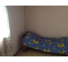 Жилье у моря, частный сектор-100 руб  с чел. Черноморское 5 комнат до 15 чел - Аренда комнат в Черноморском