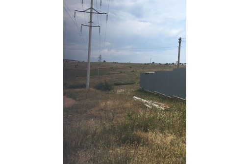 Участок 10 соток на 7-м километре - Участки в Севастополе