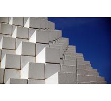 Газоблок (газобетон) блок строительный - Кирпичи, камни, блоки в Симферополе