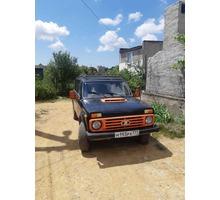 Нива 2131 - 2002 года - Легковые автомобили в Евпатории