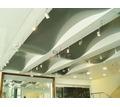 Огнестойкие потолки шириной до 625 см! - Натяжные потолки в Евпатории