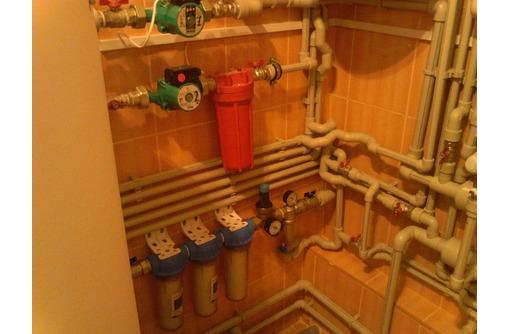 Монтаж и установка котельного оборудования - Газ, отопление в Севастополе