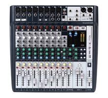 Микшерный пульт soundcraft signature 12 - Студийное и концертное оборудование в Симферополе