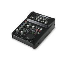 Микшерный пульт Alto ZMX 52 - Студийное и концертное оборудование в Симферополе