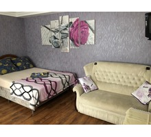 Сдам свою 1-комнатную квартиру с отдельным входом в Гурзуфе - Аренда квартир в Гурзуфе