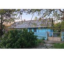 Продам часть дома у моря в с. Табачное Бахчисарайского района - Дома в Бахчисарае