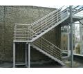 Изготовление и монтаж лестниц из дерева, бетона и металла. - Лестницы в Крыму