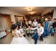 Тамада, ведущий, свадьба, юбилей - Свадьбы, торжества в Крыму