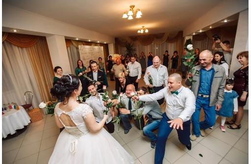 Тамада, ведущий свадьба, юбилей - Свадьбы, торжества в Форосе