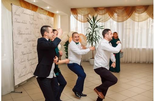 Тамада, ведущий, свадьба, юбилей - Свадьбы, торжества в Феодосии