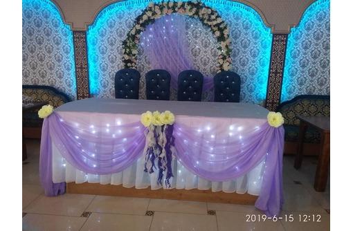Арка на свадьбу, оформление, украшение зала. - Свадьбы, торжества в Севастополе