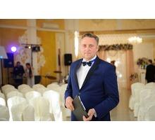 Тамада и ведущий Сергей Затока - Свадьбы, торжества в Севастополе