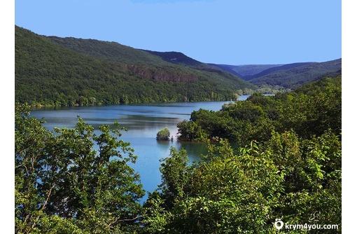 Усадьба в лесу в экологически чистом месте - Участки в Белогорске