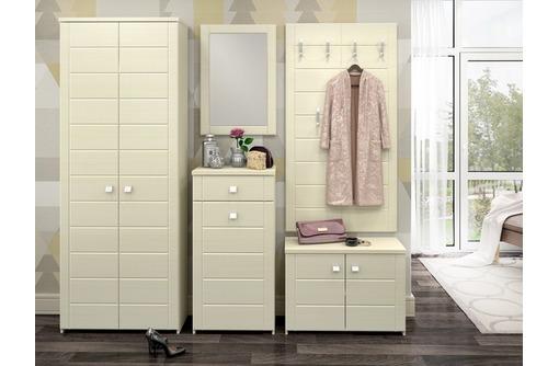 Распродажа на фабрике мебели Компасс-Стиль. Шкаф Изабель ИЗ-27 - Мебель для прихожей в Севастополе