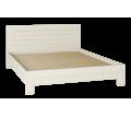 Кровать Изабель ИЗ-323K (2000x1600) береза снежная. Распродажа. Скидка 23% - Мебель для спальни в Севастополе