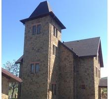 Продам настоящий замок Gottenhoff в Крыму, Белогорский район - Продам в Белогорске