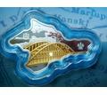 Монета Крымский мост ограниченным тиражом - Антиквариат, коллекции в Керчи