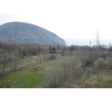 Продам участок - 11 соток земли в Краснокаменке - Участки в Гурзуфе