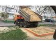 песок,щебень,отсев,тырса с доставкой, фото — «Реклама Севастополя»