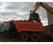 Вывоз мусора, хлама, грунта. Быстро и качественно. ДЕМОНТАЖ, фото — «Реклама Севастополя»