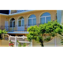 Продам частный отель в курортном п.Курортное - Продам в Феодосии