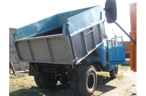 ВЫВОЗ СТРОИТЕЛЬНОГО МУСОРА, ГРУНТА, ХЛАМА. ДЕМОНТАЖ. ЛЮБЫЕ ОБЪЁМЫ - Вывоз мусора в Севастополе