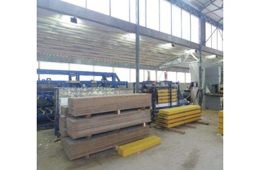Производство, продажа и строительство энергоэффективных домов из модифицированных СИП панелей. - Строительные работы в Севастополе