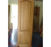 Продам недорого комплект дверных блоков ясень - Межкомнатные двери, перегородки в Севастополе