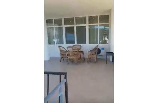 Апартаменты класса люкс! 130м.кв с видовой террасой, мангальной - Аренда домов, коттеджей в Партените