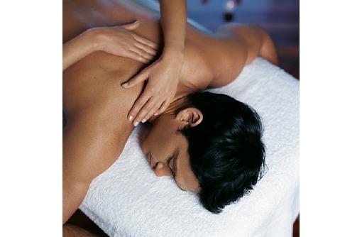 Расслабляющий массаж для всех кто устал -отдых для души и тела. - Массаж в Севастополе