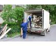 Вывоз строительного мусора , грунта, хлама. Демонтажные работы. Разнорабочие., фото — «Реклама Севастополя»