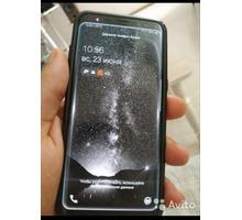 Продаю мобильный телефон Samsung s8 64 gb black - Смартфоны в Севастополе