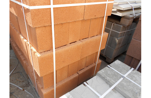Французский камень с производства. Доставка - Кирпичи, камни, блоки в Белогорске