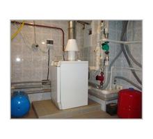 Ремонт газовой техники - котлов, колонок, печей, духовок - Газ, отопление в Евпатории