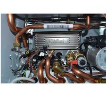 Ремонт напольных и настенных газовых котлов, газовых колонок - Газ, отопление в Евпатории