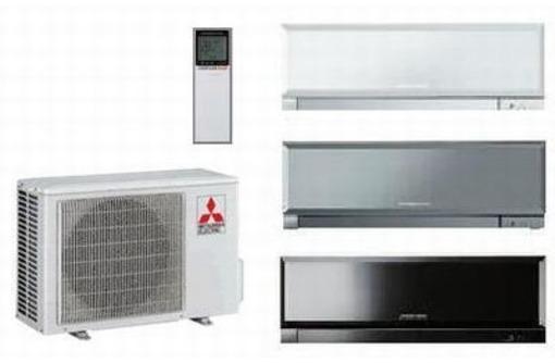 Установка кондиционеров. Ремонт кондиционеров и холодильников, фото — «Реклама Фороса»