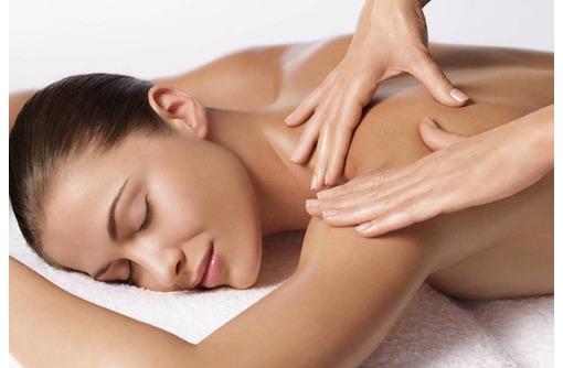 Общеукрепляющий классический массаж, фото — «Реклама Севастополя»