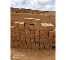 Продам камень ракушняк/ракушечник с доставкой - Кирпичи, камни, блоки в Евпатории